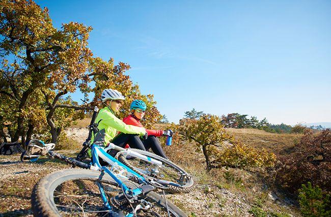 Run and Bike - Voyages réservés aux femmes