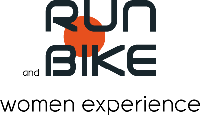 Run And Bike - Women Experience - Logo