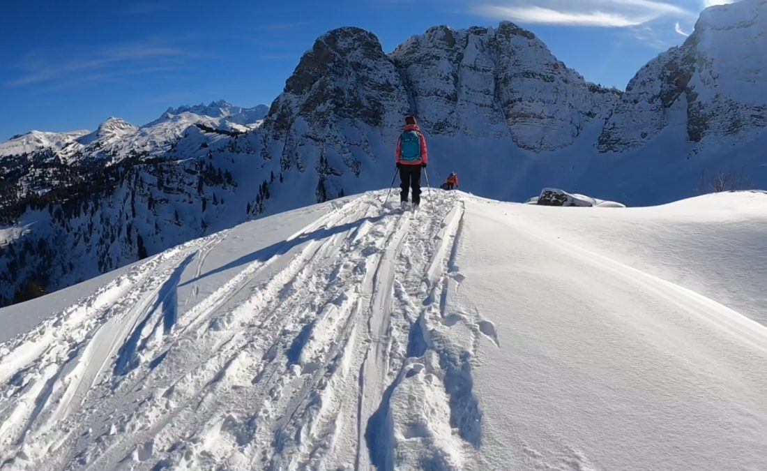 ski alpin Avoriaz